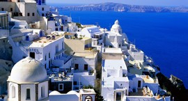 Sailing Greece Boats - the Cyclades yachting