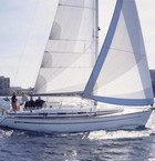 Sailing Bavaria 36 Cruiser