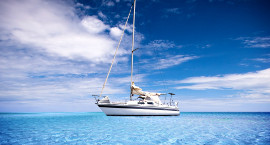 Charter a boat - Crewed or Bareboat